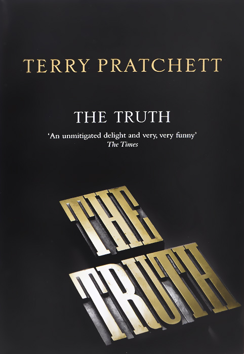 The Truth editor