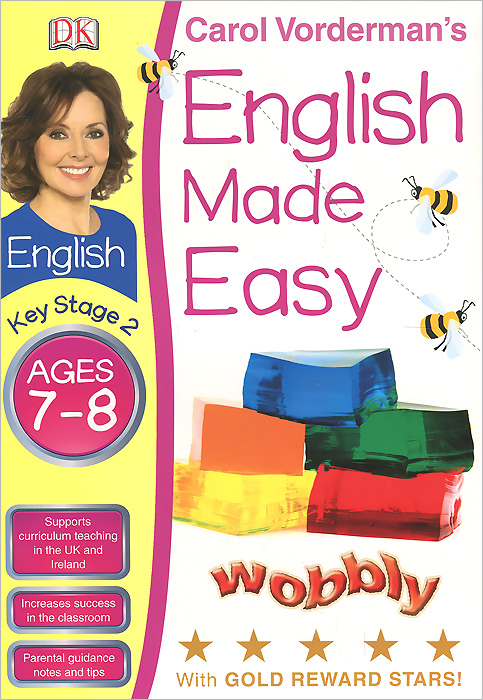 English Made Easy: Ages 7-8: Key Stage 2 jasjit kaur navneet sharma and harpal singh implants made easy