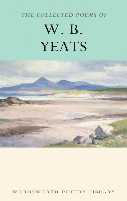 The Collected Poems of W. B. Yeats the cambridge history of irish literature 2 volume set