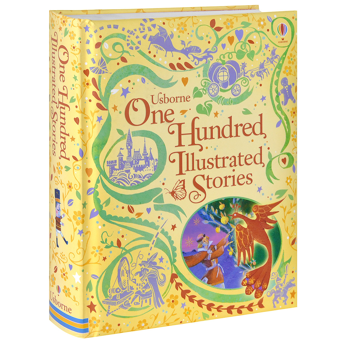 One Hundred Illustrated Stories garcia marquez g one hundred years of solitude