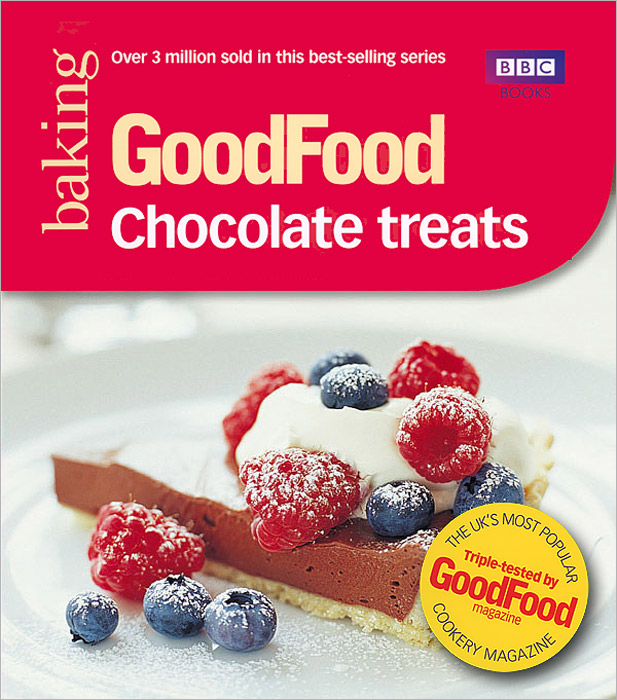 Good Food: Chocolate Treats the good food book for families