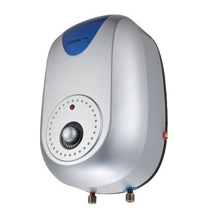 Polaris RZ10 - компактный водонагреватель накопительного типа. Обладает высокими характеристиками мощности и возможностью регулировки  температуры. Будет незаменим при сезонном отключении воды или в домах где отсутствует горячее водоснабжение.