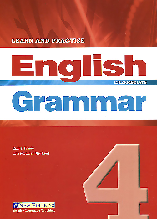 Learn and Practise English Grammar 4: Student's Book enterprise plus grammar book pre intermediate