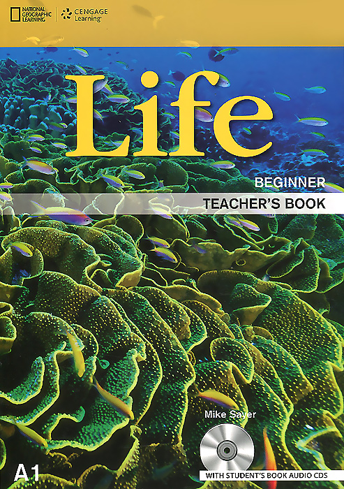 Life: Beginner: Teacher's Book (+ 2 CD-ROM) driven to distraction