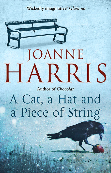 A Cat, a Hat and a Piece of String a cat a hat and a piece of string