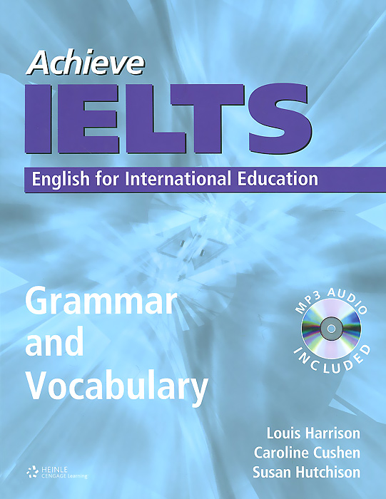 Achieve IELTS Grammar and Vocabulary (+ CD) english grammar in use supplementary exercises with answers