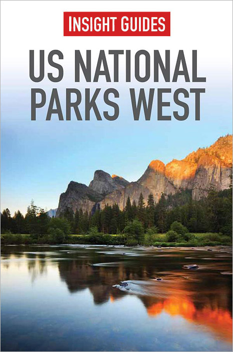 US National Parks West national geographic guide to the national parks of canada 2nd edition