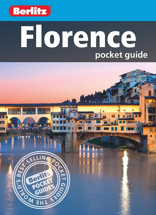 Berlitz: Florence: Pocket Guide alexander mishkin how to stay young it