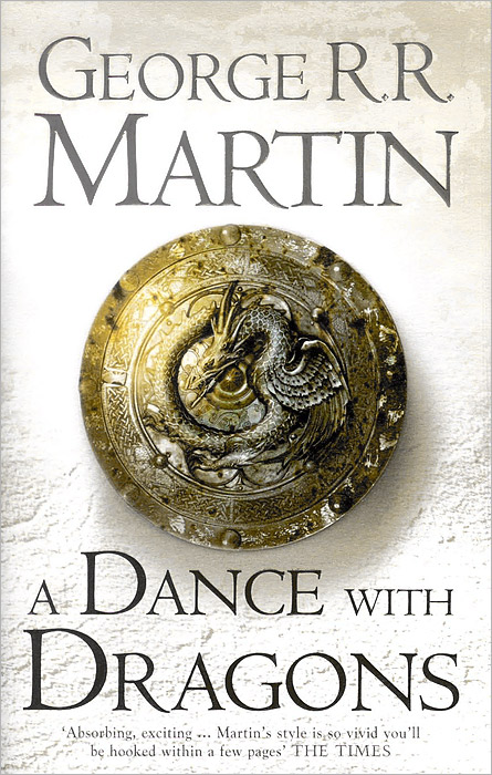A Dance With Dragons a dance to the music of time volume 3 autumn