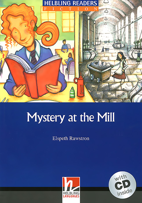Mystery at the Mill (+ CD) cd диск the doors when you re strange a film about the doors songs from the motion picture 1 cd