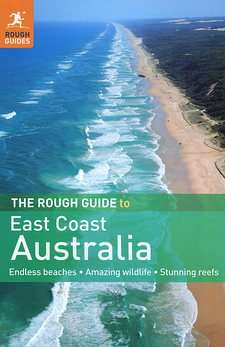 The Rough Guide to East Coast Australia the rough guide to miami and south florida