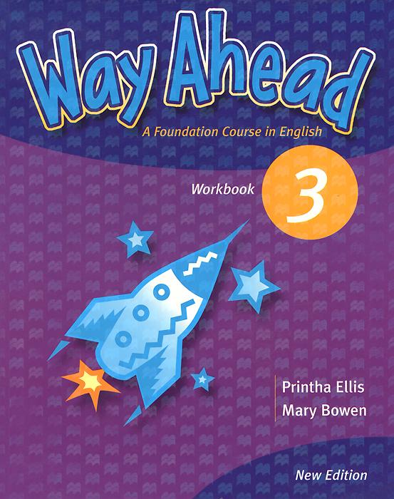 Фото - Way Ahead 3: Workbook way ahead 6 workbook