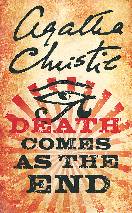 Death Comes as the End willa cather death comes for the archbishop