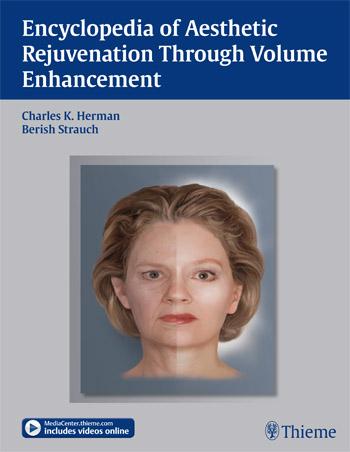 Encyclopedia of Aesthetic Rejuvenation Through Volume Enhancement under one cover eleven stories