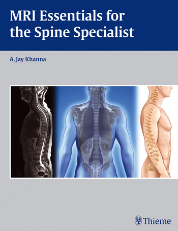 MRI Essentials for the Spine Specialist clinical sports anatomy