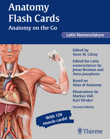 Anatomy Flash Cards: Anatomy on the Go, second edition, Latin Nomenclature submodular functions and optimization volume 58 second edition second edition annals of discrete mathematics