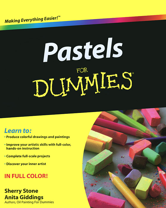Pastels for Dummies don julin mandolin exercises for dummies