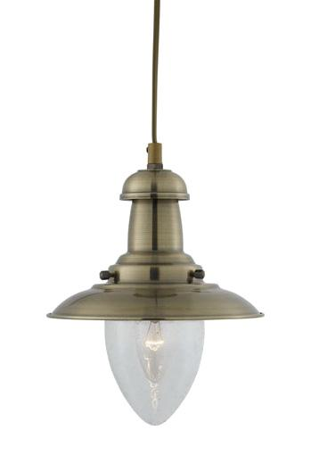 Подвесной светильник ARTELamp Fisherman A5518SP 1AB arte lamp подвес artelamp a3467sp 1ab