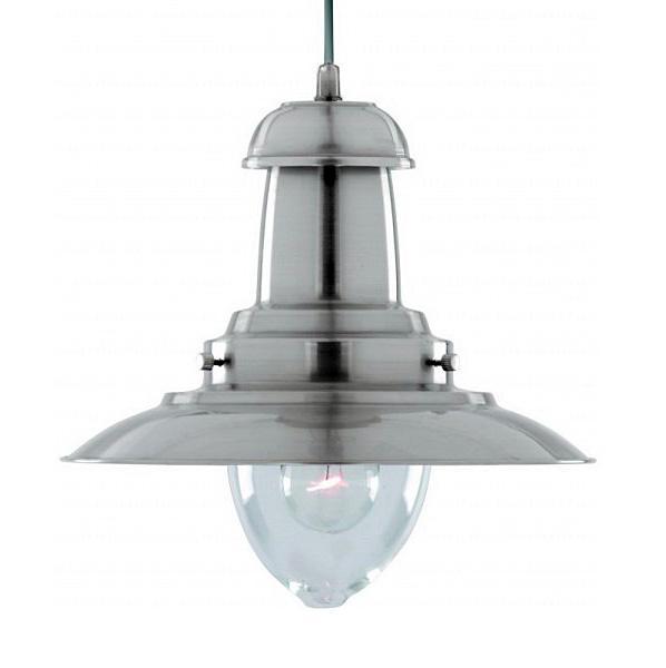 Подвесной светильник ARTELamp Fisherman A5530SP 1SS подвесной светильник arte lamp fisherman a5540sp 1ss