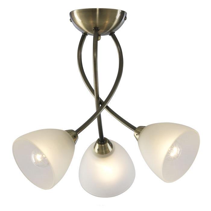 Потолочный светильник ARTELamp Nikki A2576PL 3ABA2576PL-3AB