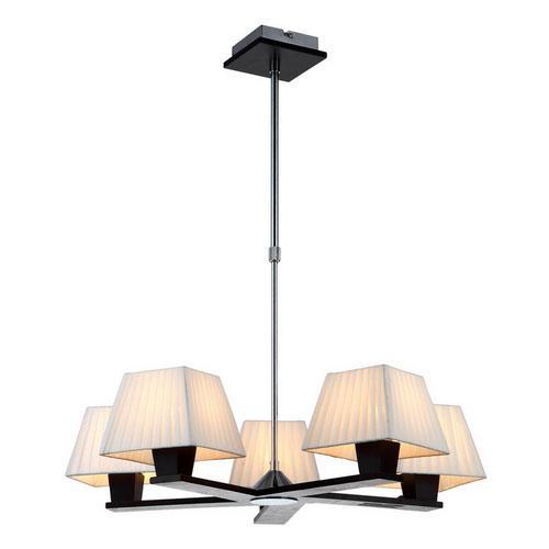 Подвесной светильник ARTELamp Fuji A1295LM 5BKA1295LM-5BK