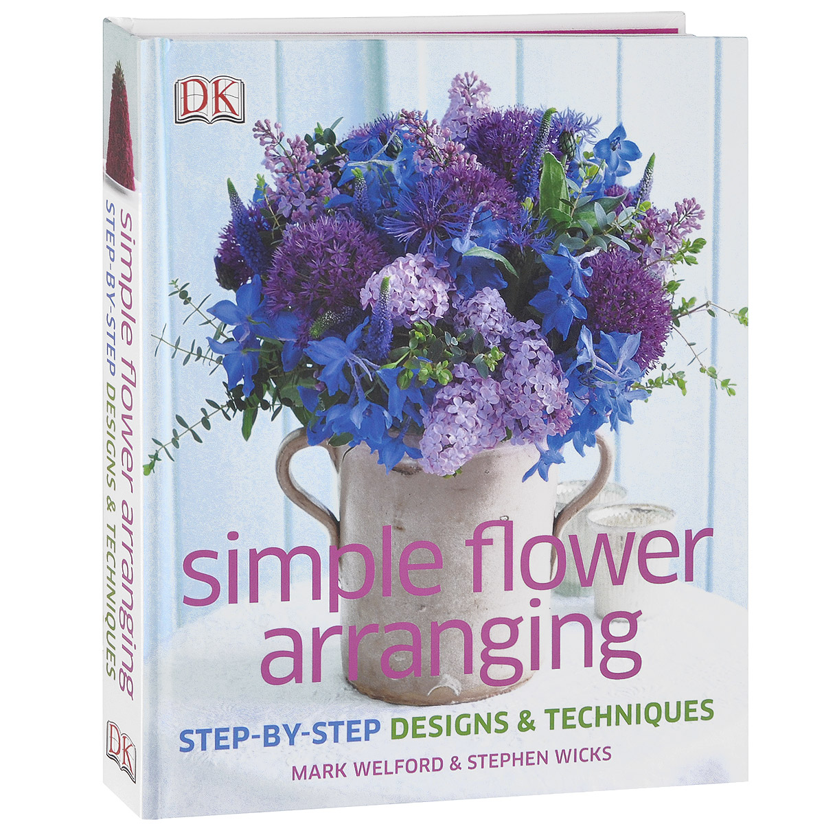 Simple Flower Arranging managing projects made simple