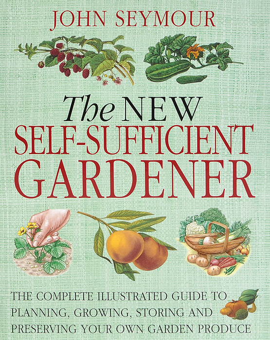 New Self-Sufficient Gardener the johns hopkins guide to diabetes for today and tomorrow