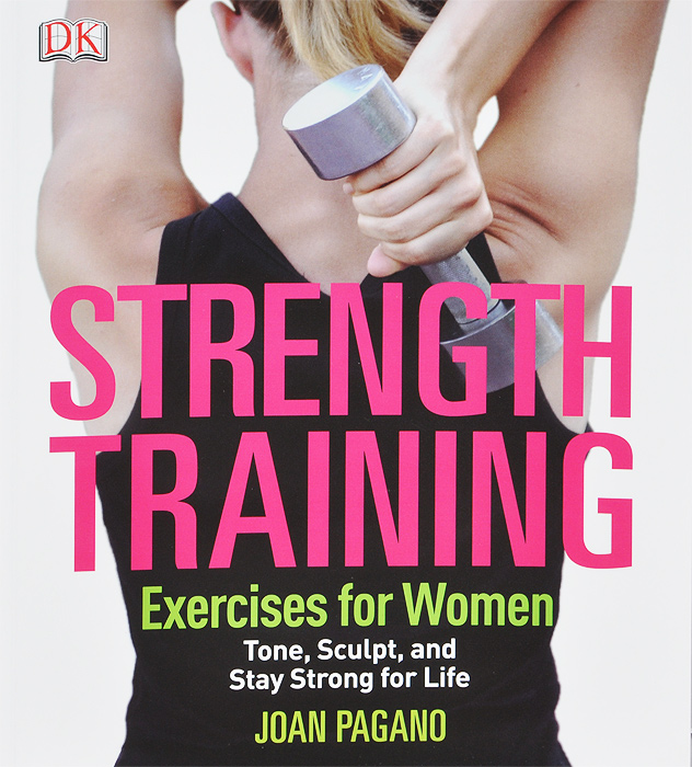 Strength Training Exercises for Women  недорого