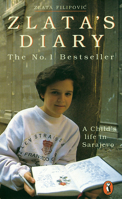 Zlata's Diary confessions – an innocent life in communist china
