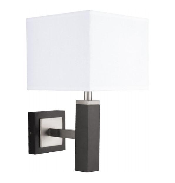 Бра ARTELamp Waverley A8880AP 1BKA8880AP-1BKПодойдет для освещения гостинной, спальни, кухниБра Arte Lamp Waverley A8880AP-1BK сделает помещение стильным и гармоничным. Бра является прекрасным дополнением к основному освещению, а также его логическим завершением.Рекомендовано использование энергосберегающих ламп для экономии электроэнергии.