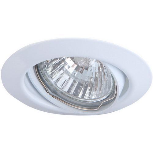 Встраиваемый светильник ARTELamp Praktisch A1213PL 3WH подвесной светильник artelamp brooklyn a6604sp 3wh