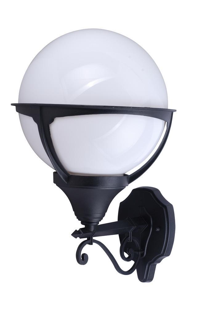 Светильник Arte Lamp, уличный. a1491al-1bk