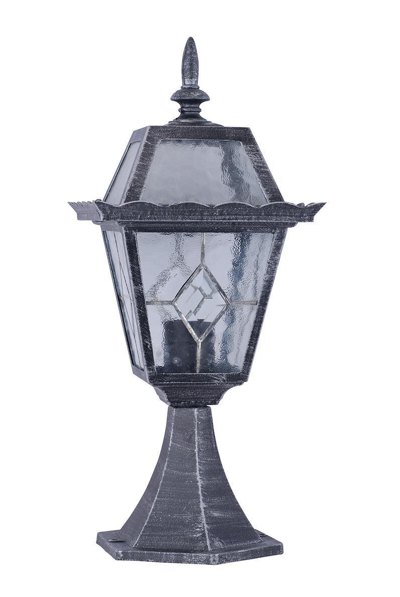 все цены на Уличный светильник ARTELamp Paris A1354FN 1BS