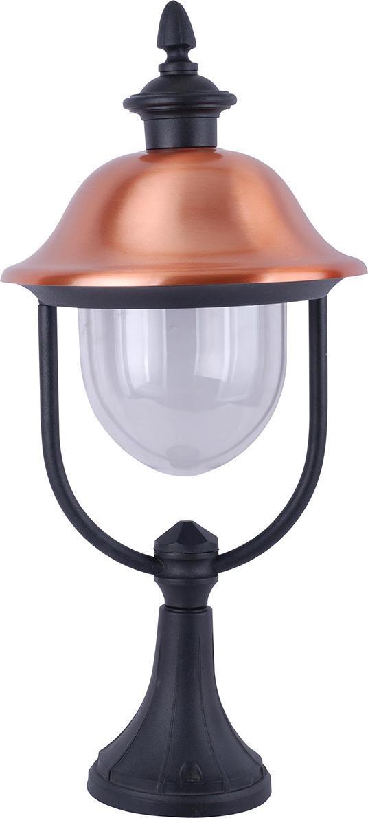 Светильник уличный Arte Lamp. a1484fn-1bk