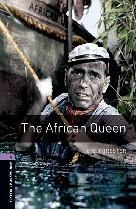 The African Queen: Stage 4 down and dirty