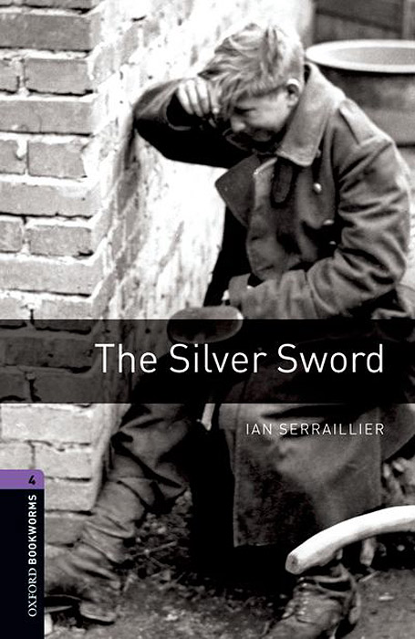 The Silver Sword: Stage 4 sword in the storm