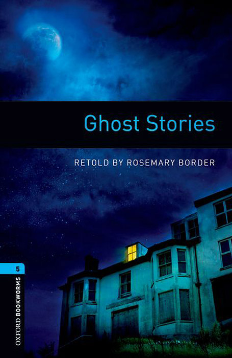 Ghost Stories: Stage 5 (+ 2 CD-ROM) i found you