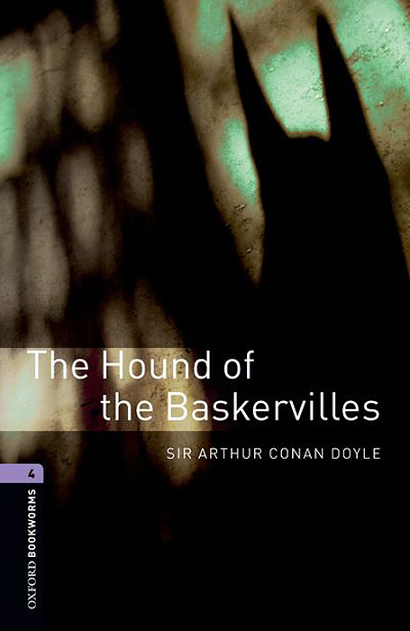 The Hound of the Baskervilles: Level 4 (+ 2 CD-ROM) the hound of the baskervilles