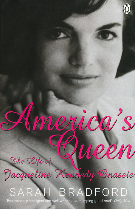 America's Queen: The Life of Jacqueline Kennedy Onassis блуза jacqueline de yong jacqueline de yong ja908ewxaf30