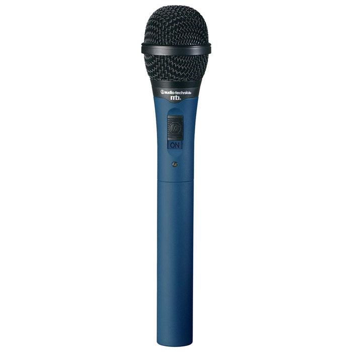Audio-Technica MB4k микрофон15117101Audio-Technica MB4k – конденсаторный инструментальный микрофон, используемый для передачи музыки и вокала. В устройстве реализована полностью металлическая конструкция, рукоять имеет шероховатую поверхность для удобства эксплуатации. В микрофоне использован антишоковый подвес, позволяющий снизить нежелательный эксплуатационный шум.Выходной разъём 3-pin XLRM (позолоченный встроенный)Адаптер 5/8-27 на 3/8-16Крепление на стойку AT8405aАнтишоковый подвес снижает эксплуатационный шумДиаграмма направленности: кардиоида