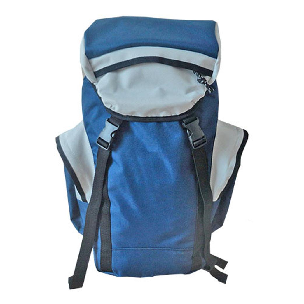 Рюкзак городской Happy Camper, цвет: синий. R-815