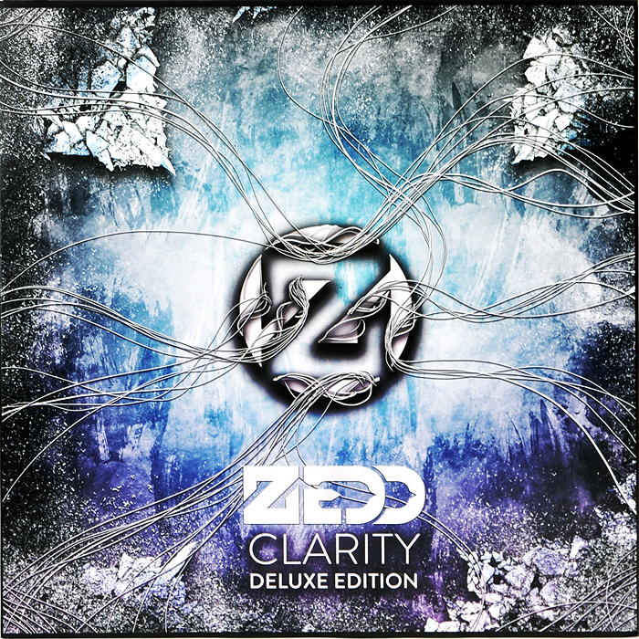 Zedd Zedd. Clarity. Deluxe Edition (2 LP) zedd zedd clarity deluxe edition 2 lp