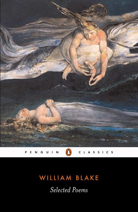 William Blake: Selected Poems  blake william poems