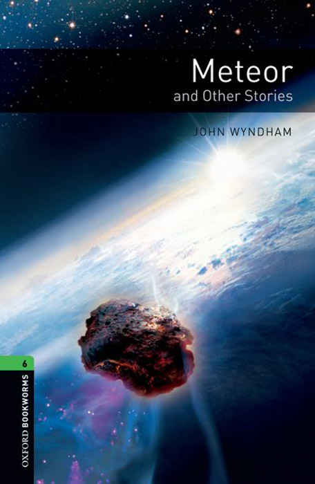 Meteor and Other Stories: Stage 6 verne j journey to the centre of the earth