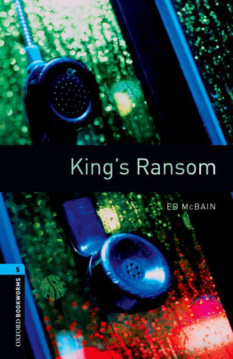 King's Ransom: Stage 5 ransom riggs library of souls