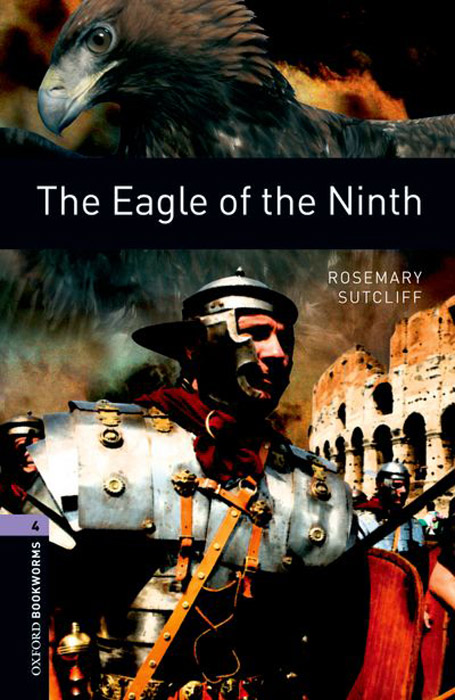 The Eagle of the Ninth: Stage 4 the ninth life of louis drax