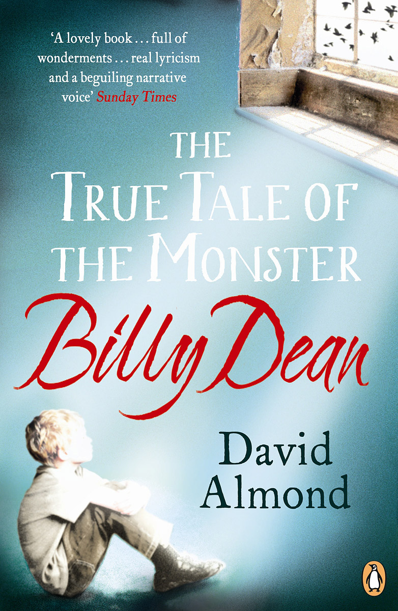 The True Tale of the Monster Billy Dean living to tell the tale