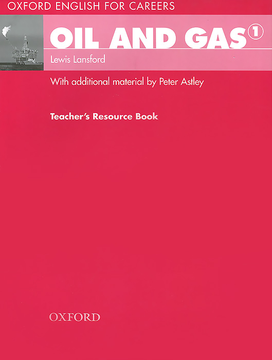 Oil and Gas 1: Teachers Resource Book information management in diplomatic missions