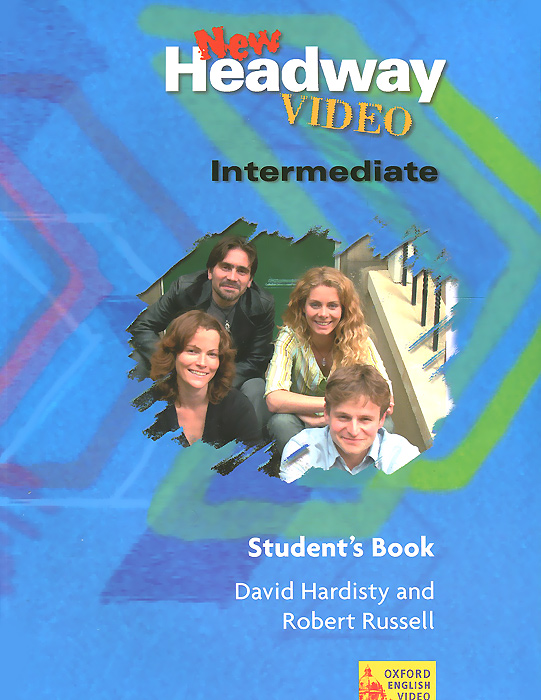 New Headway: Student's Book: Intermediate soars l new headway intermediate teachers book cd rom fourth edition