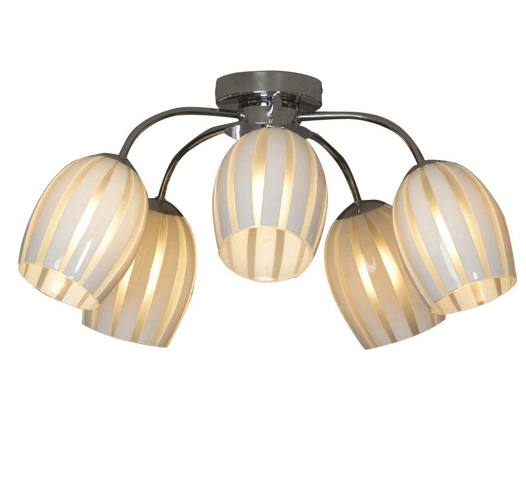 Потолочный светильник Lussole Brandisi LSF-6703 05LSF-6703 05